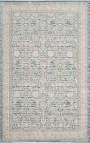 Safavieh   Vintage vloerkleed Bellina 120 x 180 cm blauw, grijs vloerkleden polypropyleen vloerkleden & woontextiel vloerkleden   NADUVI outlet