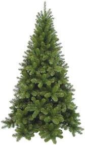 Tuscan kunstkerstboom groen d81 h120 cm