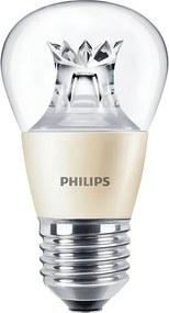 Philips MASTER E27 LED Lamp 6-40W DimTone Warm Wit Dimbaar