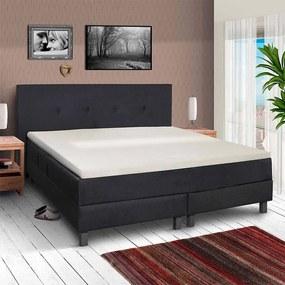 Hotel Home Standaard Molton Topper - Stretch 90 x 200/210/220 cm