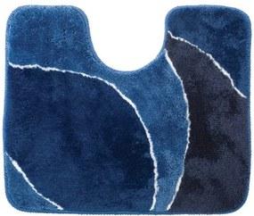 Sealskin Water toiletmat acryl 60x50cm royal blauw 293247623