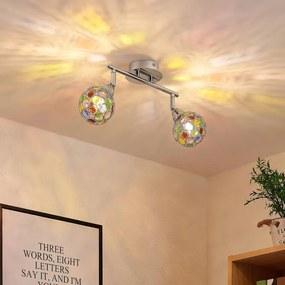 Dottys plafondlamp 2-lamps - lampen-24