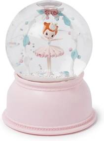 Djeco Ballerina sneeuwbol nachtlamp 11 cm