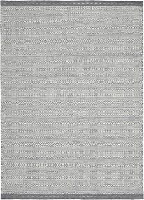 Easy living - Knox Grey - 120 x 170 - Vloerkleed