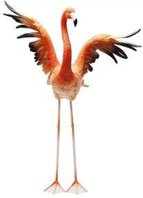 Kare Design Flamingo Road Flamingodecoratie