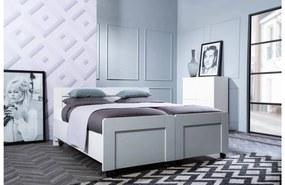 Goossens Deelbaar Bedframe Dutch Comfort Line, Deelbaar bedframe uitrijdbaar 180 x 210 cm