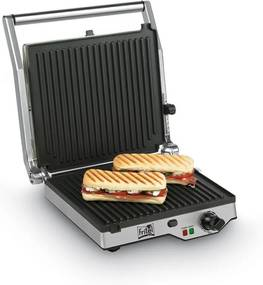 Fritel Grill-Panini-Barbecue GR 2275 grillapparaat 142075