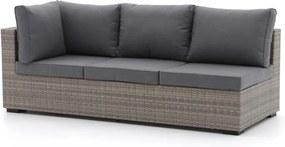 Forza Giotto loungemodule rechterarm 216cm - Laagste prijsgarantie!