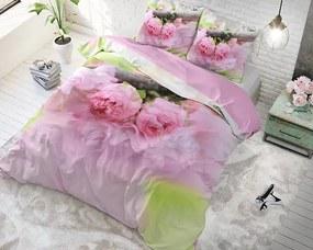 Summer Flower 2 Pink Roze 200 x 220