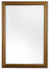 Klassieke Spiegel 100x130 cm Goud - Victoria