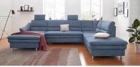 Sit & More zithoek met binnenvering, naar keuze met slaapfunctie en relaxfunctie