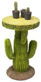 Kare Design Cactus Bijzettafel Cactus - 32 X 32cm.