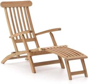 Sunyard Country deckchair - Laagste prijsgarantie!