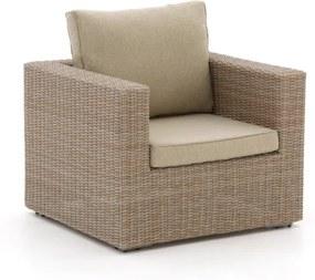 Intenso Carpino lounge tuinstoel - Laagste prijsgarantie!