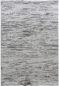Trend Vloerkleed - Fuzzy - Grijs 200 x 290 cm