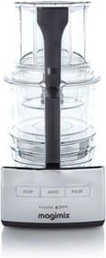Magimix 4200 XL Chroom keukenmachine 3 liter