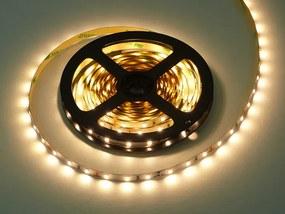 LED Strip, 5 Meter, 7.2 Watt/meter, 2835 LED's, Warm Wit