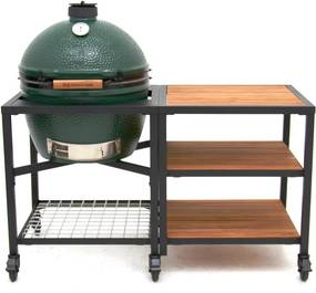 Big Green Egg Buitenkeuken met kamado barbecue Large