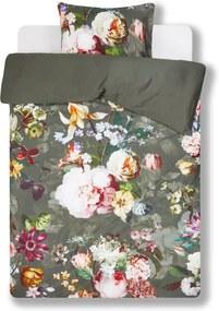 Essenza Fleur dekbedovertrekset met bloemendessin 210 TC