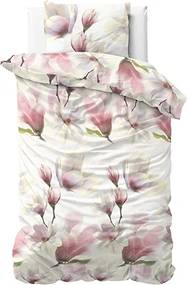 Olivia Touch Pink Roze 140 x 220