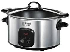 Russell Hobbs MaxiCook slowcooker 6 liter 22750-56