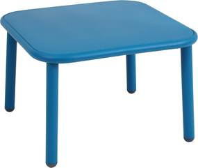 Emu Yard Coffee Table bijzettafel blue 60x60