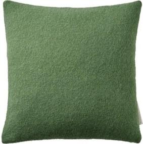 Kussen groen Meadow Green, Vika Met binnenkussen 40 x 40 cm