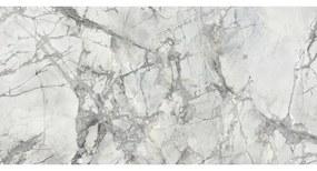 Cifre Cerámica Vloer- en wandtegel Sensation Pulido 60x120 cm Gerectificeerd Marmer look Gepolijst Multi SW07311515