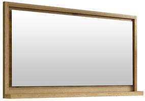 Allibert Baia spiegel 125x70cm