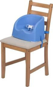 Essential Booster Stoelverhoger - Blue - Kinderstoelen