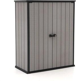 Keter High Store+ Shed opbergbox 170cm - Laagste prijsgarantie!