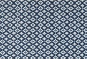 Buitenkleed Ecplis blue jeans 160x230 cm