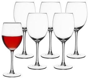Wijnglas classic - 34 cl - set van 6