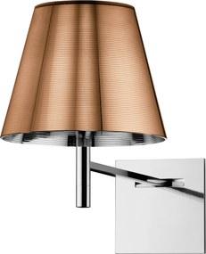 Flos Ktribe W wandlamp koper