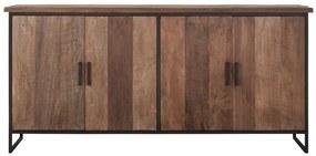 DTP Home Timeless Dressoir Beam No. 1 - 190x47x90cm.