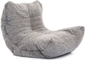 Ambient Lounge Acoustic Zitzak - Luscious Grey