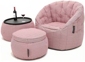 Ambient Lounge Designer Set Contempo Package - Raspberry Polo
