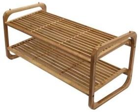 Bambou schoenrek stapelbaar