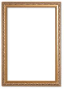 Barok Lijst 40x50 cm Goud - Daniel