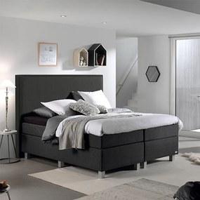 DreamHouse Bedding Boxspringset - Classico Pocket 140 x 200, Montagekeuze: Excl. Montage