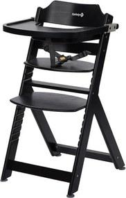 Timba Kinderstoel - Deep Black - Kinderstoelen
