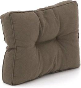 Florance loungekussen rug ca. 60x40cm - Laagste prijsgarantie!