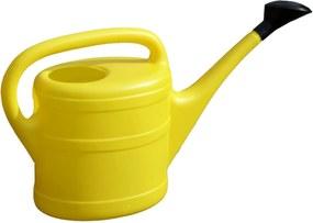 Gieter 5 liter geel