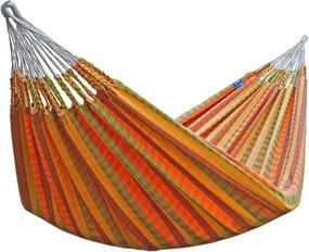 Morena - twee persoons hangmat uit Colombia (draagkracht:200 kg