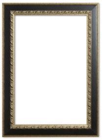 Klassieke Lijst 70x100 cm Goud - Bella