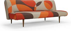 Innovation Living Unfurl Slaapbank In Retro Design - Geo Desert - 688
