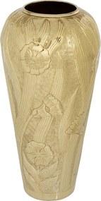 Kare Design Victoria Gold Design Vaas Goud 63 Cm