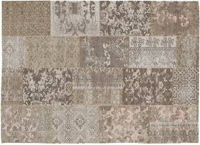 Vloerkleed Alanis Allover - Naturel Dekbed Discounter 70 x 140 cm