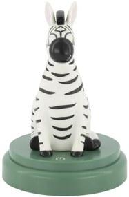 Nachtlampje Zebra