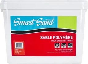 Voegzand zand/grijs emmer 20 kg